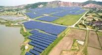 中國太陽能光伏發電將加速奔跑