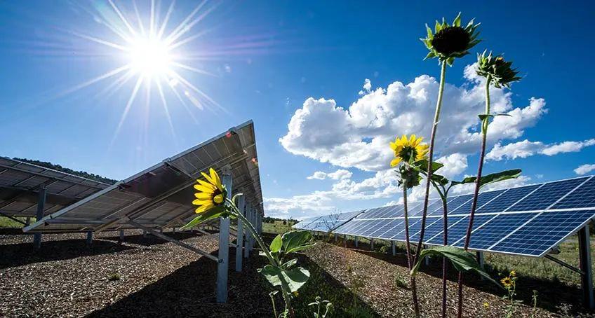 碳中和:太阳能光伏技术已做好准备