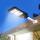 博俊太陽能雷達感應路燈一體化LED壁燈