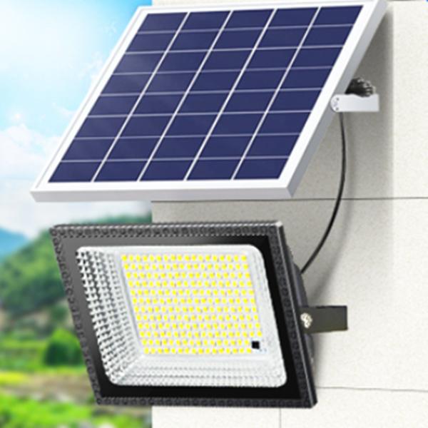 舒福佳LED高亮防水大功率太陽能路燈