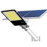 獵人天空超亮大功率智能防水防雷太陽能路燈