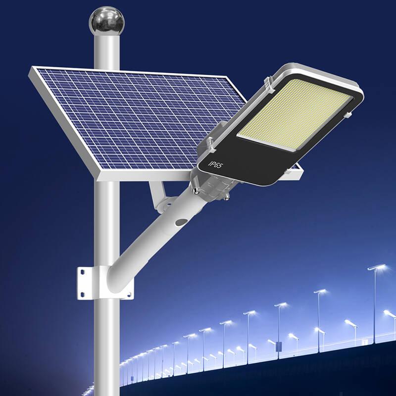 BELAN室外專用大功率太陽能燈路燈