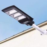 太阳能感应灯户外灯人体感应家用照明灯超亮一体式防水庭院灯路灯