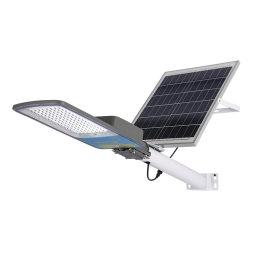 戶外超亮大功率led防水人體感應太陽能一體式路燈