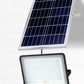 户外人体感应超亮太阳能分体式路灯