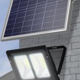 户外防水大功率超亮太阳能分体式路灯