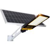 户外大功率超亮太阳能感应路灯