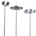 戶外15米20米25米30米10米12米18米升降式led高桿燈