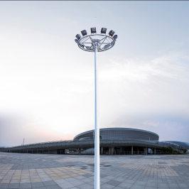 室外升降式6米15米20米25米戶外led高桿燈